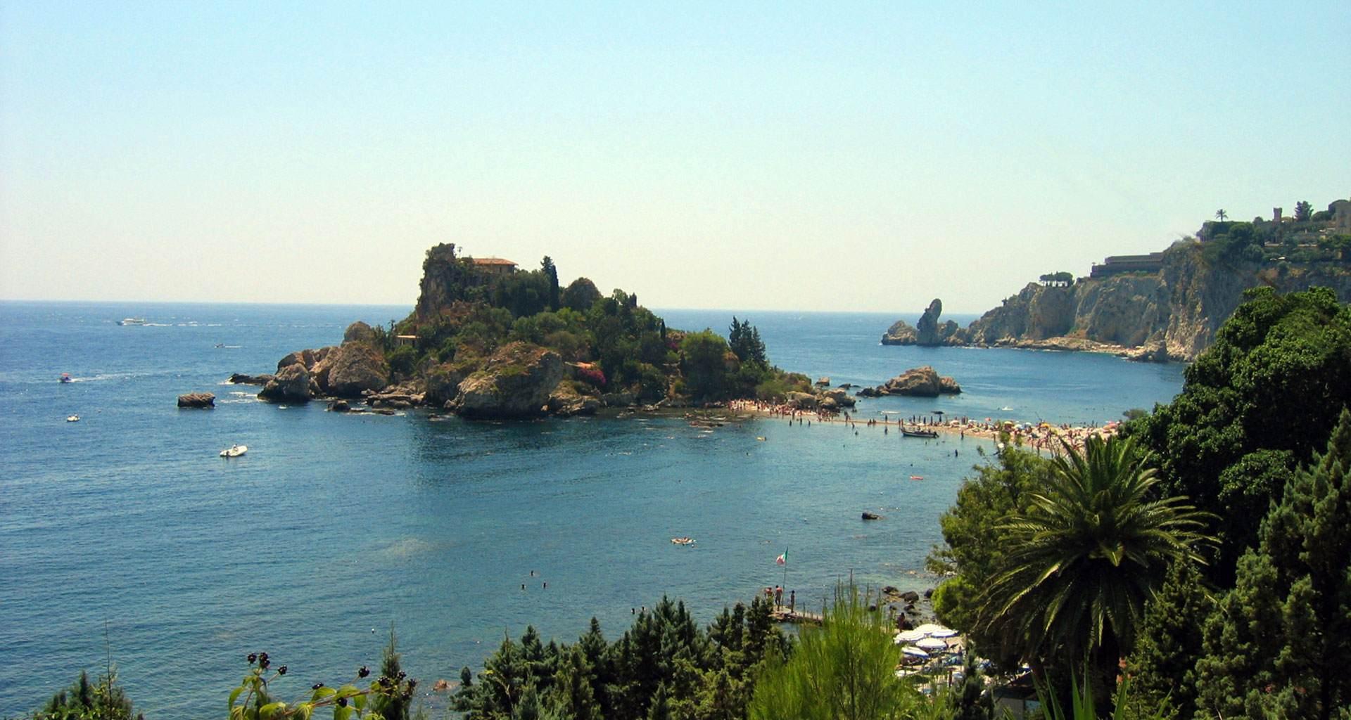 Hotel mare di taormina mendolia beach hotel sito ufficiale hotel 3 stelle taormin - La finestra sul mare taormina ...